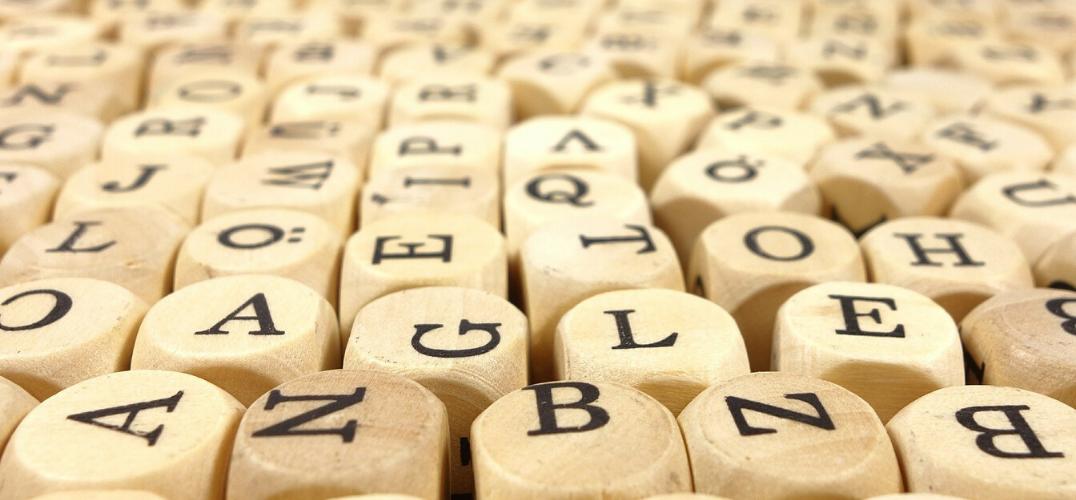 curso letras