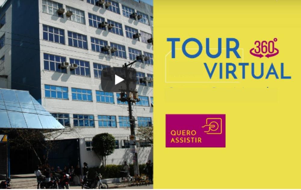 universidades tour virtual