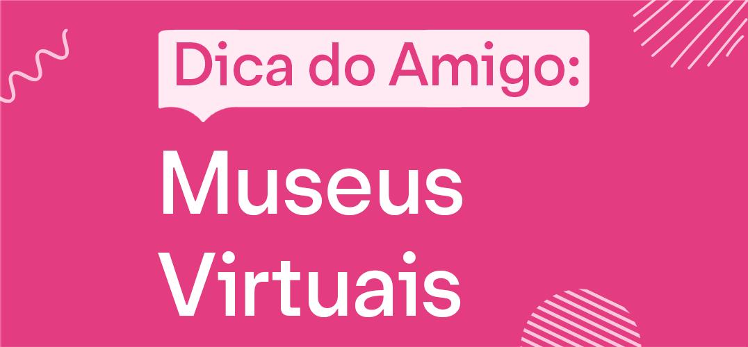 museus virtuais