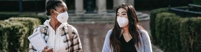 faculdade na pandemia